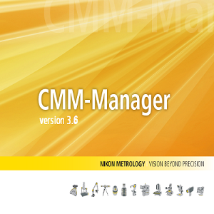 Category_CMM Manager