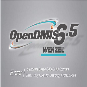 Category_Open DMIS
